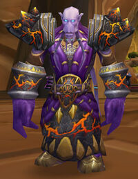 Image of Elementalist Ioki