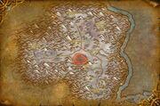 Lake Kel'Theril Digsite map.jpg