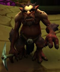 Image of Stonevault Cave Hunter