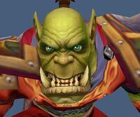 Image of Urokor Bloodrager