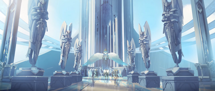 Afterlives - Archon's Rise.png