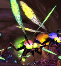 Image of Lykul Wasp