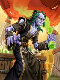 Image of Apothecary Helbrim