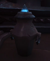 Image of Ashen Phylactery