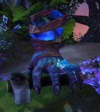 Image of Enchanted Claw of Ceruledan
