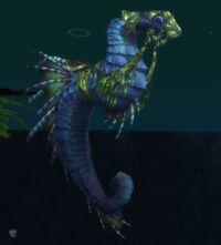 Image of Swift Seahorse