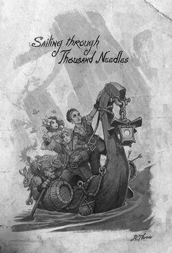 Traveler Sailing through Thousand Needles.jpg