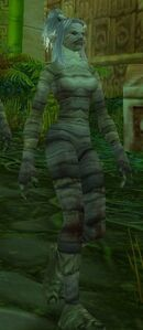 Image of Withered Mistress