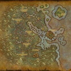 Dustwallow Marsh storyline
