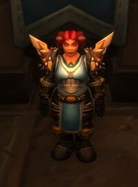 Image of Commander Ansela