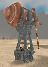 Image of Gnome Drag Car