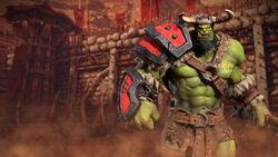 Warcraft III Reforged - Loading Screen Grunt.jpg