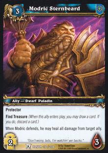 Modric Sternbeard TCG Card.jpg