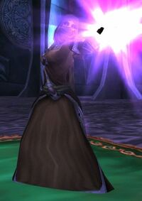 Image of Shadow Channeler