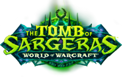 The Tomb of Sargeras Logo WoW.png
