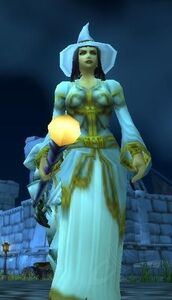 Image of Theramore Arcanist