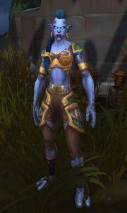 Image of Beastmaster Veayeka