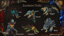 BlizzCon 2018 - Zandalari troll druid.jpg