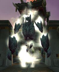 Image of Cinderfall
