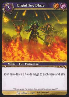 Engulfing Blaze TCG Card.jpg