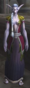 Image of Innkeeper Shaussiy