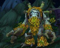 Image of Night Elf Ancient of Lore