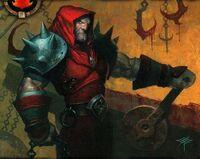 Image of Scarlet Torturer