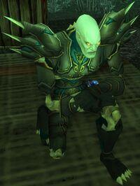 Image of Shadowstalker Kaide