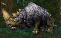 Image of Shardhorn Rhino
