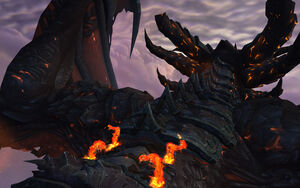 Spine of Deathwing