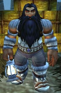 Image of Ultham Ironhorn
