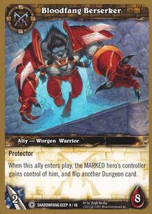 Bloodfang Berserker TCG Card.jpg