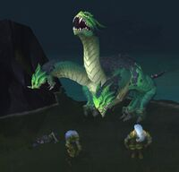 Image of Gluttonous Hydra