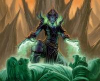 Image of Mojo Doctor Zin'tar