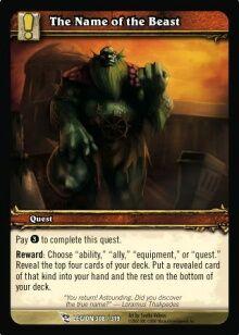 The Name of the Beast TCG Card.jpg