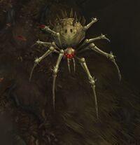 Image of Venomous Weaver