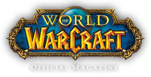 World of Warcraft: The Magazine