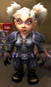 Image of Blastmaster Emi Shortfuse