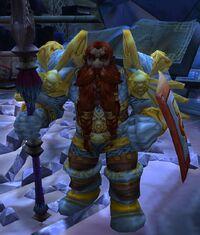 Image of Honor Guard Dunstad
