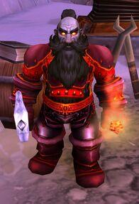Image of Malyfous Darkhammer