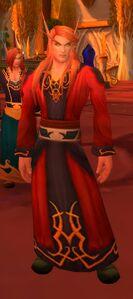 Image of Priest Kath'mar