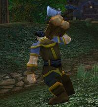 Image of Alliance Peasant