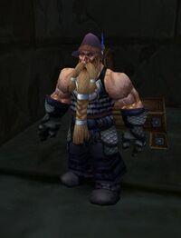 Image of Brewfest Spy