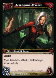 Aesadonna Al'mere TCG Card.jpg