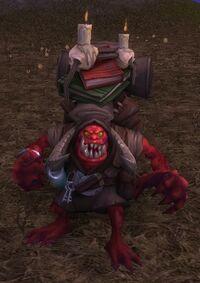 Image of Dark Pillager