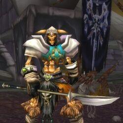 Lord Darkscythe