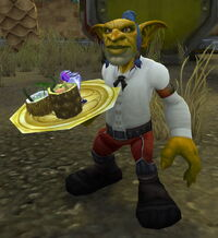 Image of KTC Waiter