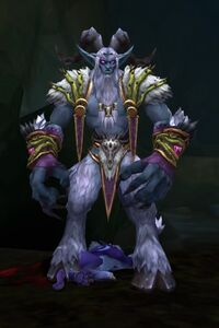 Image of Kagraxxis the Corruptor