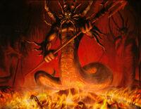 Image of Majordomo Executus