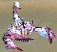 Image of Scorpid Duneburrower